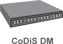 codis dm Diagnostic Monitoring